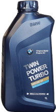 BMW Original Twin Power Turbo 0W-30