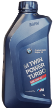 BMW Original M Twin Power Turbo 10W-60