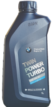 BMW Original Twin Power Turbo 5W-30