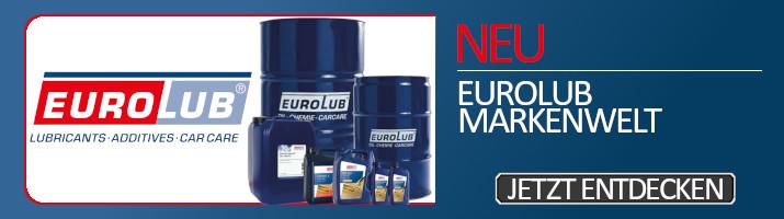 Eurolub Markenwelt