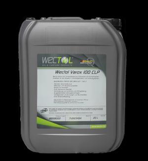 Wectol Getriebeöl Varox CLP 100 / 20 Liter
