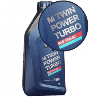 BMW Motoröl 10W60 M Twinpower Turbo 10W-60