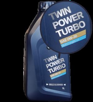 BMW Motoröl 0W30 Twinpower Turbo BMW LL-04 0W-30