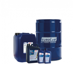 Eurolub Bremsflüssigkeit DOT4 LS.6
