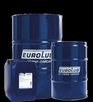 Eurolub Motoröl 15W40 HD 5CX EXTRA 15W-40