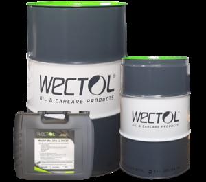 WECTOL Hydrauliköl Hydran HVLP 68